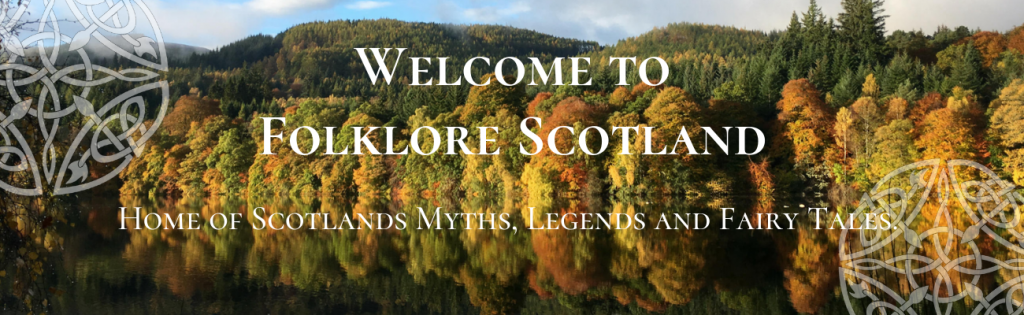 Welcome to folklore Scotland